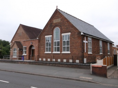 Coppenhall MCC After Renovation (1)