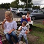 Sunday School Outing to Tatton Park
