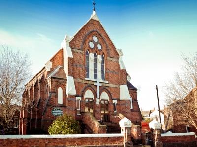 home churches sandbach wheelock